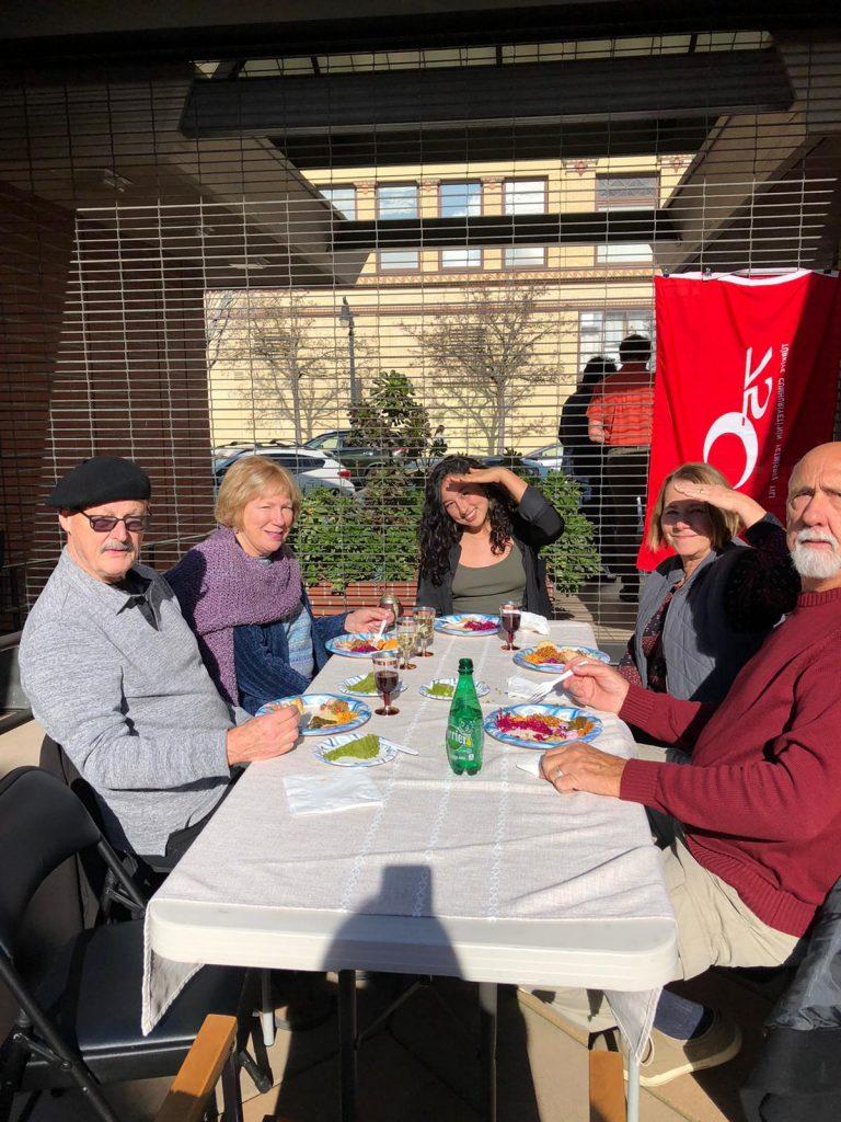 Petaluma Turkish Cuisine and Culture Festival