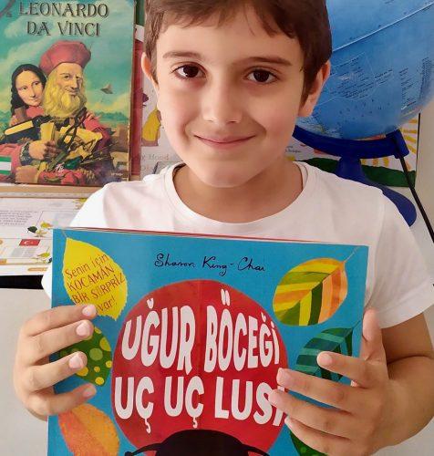 BAHADIR YILMAZ